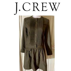 J.Crew Wool dress